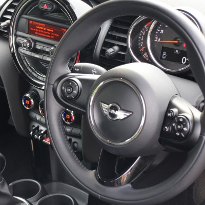 steering wheel resized